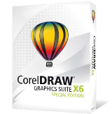CorelDRAW� Graphics Suite X6 Special Edition