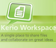 Новый Kerio Workspace