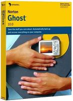 Norton Ghost 10.0