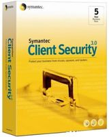 Symantec Client Security Home Use