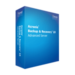 Acronis® Backup & Recovery™ 11 Advanced Server