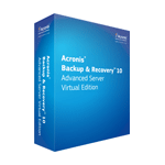 Acronis® Backup & Recovery™ 11 Advanced Server Virtual Edition