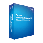 Acronis® Backup & Recovery™ 11 Advanced Workstation