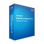Acronis® Backup & Recovery™ 11 Server for Linux