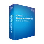 Acronis® Backup & Recovery™ 11 Server for Windows