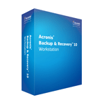 Acronis® Backup & Recovery™ 11 Workstation