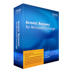Acronis® Recovery™ для Microsoft Exchange