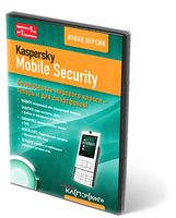 Kaspersky® Mobile Security 8.0