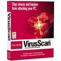 McAfee Active VirusScan